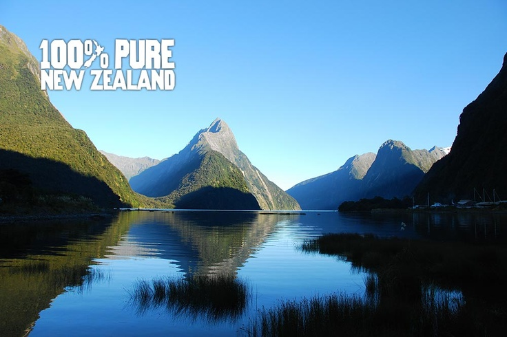 Score some great deals on New Zealand hotels, tours and ski packages - http://travl.to/kAryT