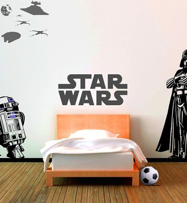 7 best images about Starwars bedroom ideas on Pinterest | Keep ...