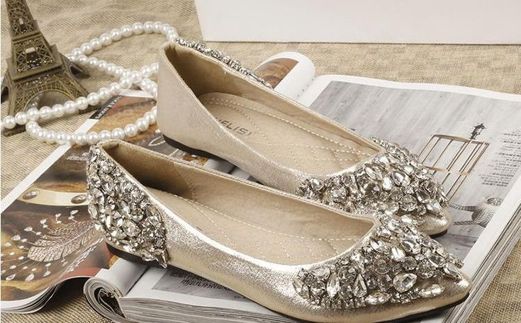 Wedding Heels With Rhinestones: Best 20+ Peach Wedding Shoes Ideas On Pinterest