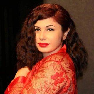 aylogyros news: Η  Ιωάννα Μαστοράκη απαντά, στο «κουτσομπολιό»… τη...