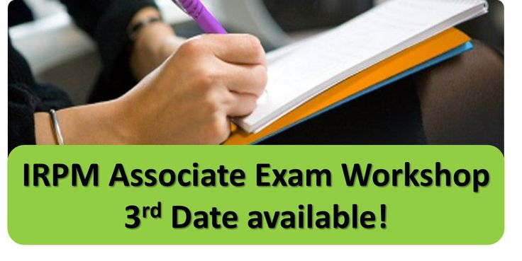 Due to popular demand we have a 3rd date for the Associate Exam Preparatory Workshop - Book now! http://buff.ly/2j4PjLR #workshop #training #learning #career #property #exams
