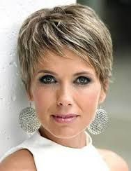 Image result for short haircuts for women over 50 back view http://rnbjunkiex.tumblr.com/post/157431834337/more