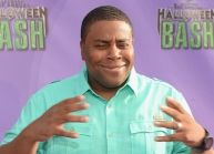 Kenan Thompson on Saturday Night Live: After 11 seasons, cast member quietly carries the show.