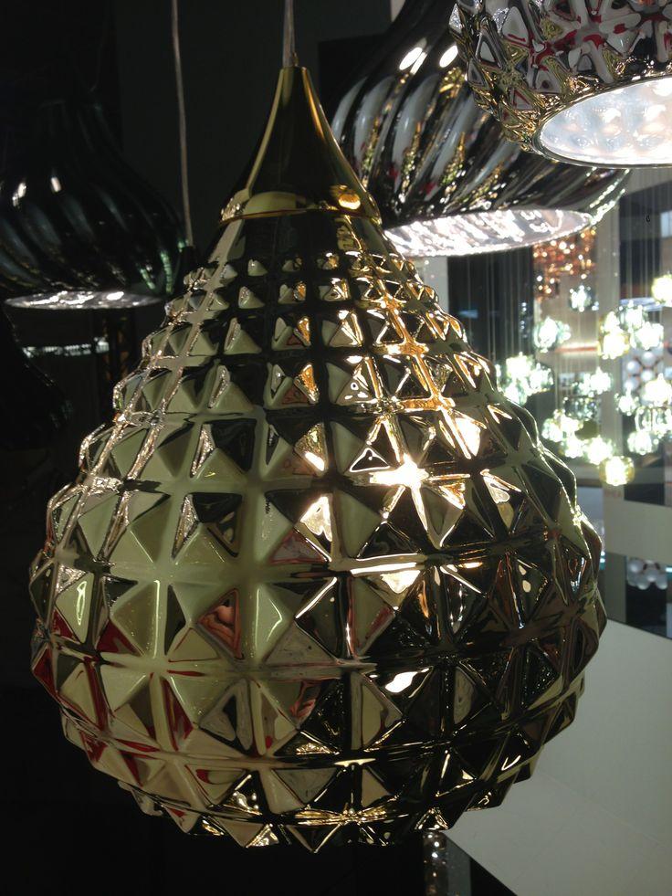 RUSKII VISO design lighting Frankfurt L+B