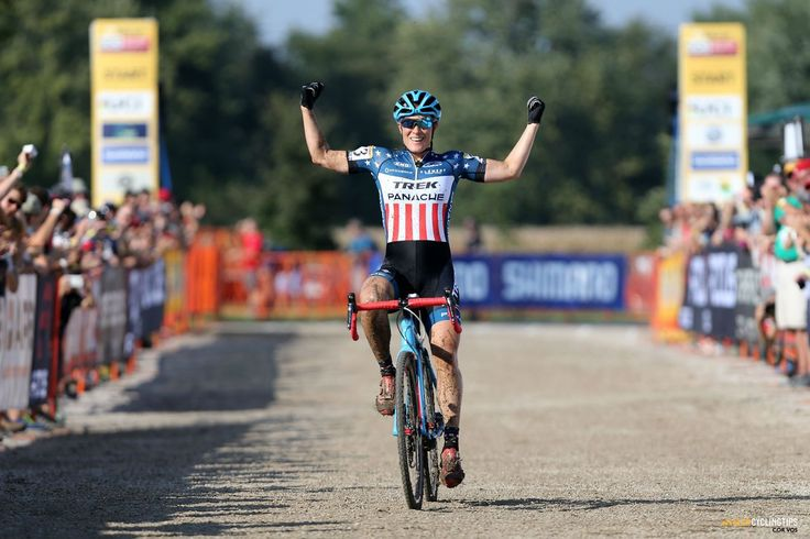 'Cross is here!   We sat down with the American champ Katie Compton to talk about her childhood, her health struggles and her World Cup season ahead. #cycling #cyclingfest #cyclinglife #cyclo #cycling #cyclist #cyclisme #cycleporn #cyclingfans #cyclingrace #ProCycling #roadcycling #roadbikeaction #bicycle #bicycles #bikelife #bikeporn #bicicleta #instabike #fietsen #wielrennen #peloton #bici #cycle