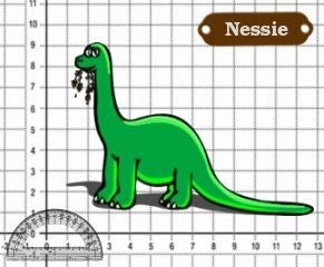 Prestidigitascience: prestidigitation, magie et science amusante - Combien mesure le monstre du Loch Ness