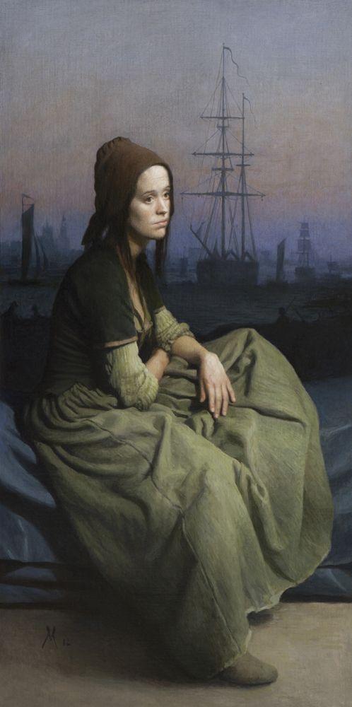 Γυναίκα μόνη (2012)