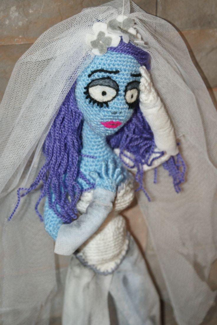 Mejores 9 imágenes de Novia cadaver (Corpse Bride) en Pinterest ...