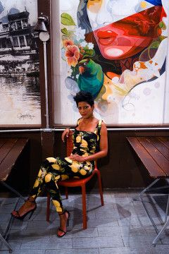 Tamron Hall makes us feel unproductive. It's just a fact. The Today Show news anchor and star of Deadline: Crime With Tamron Hall,which airs [...]