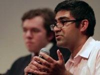 Harvard vs Columbia - Reality TV debate