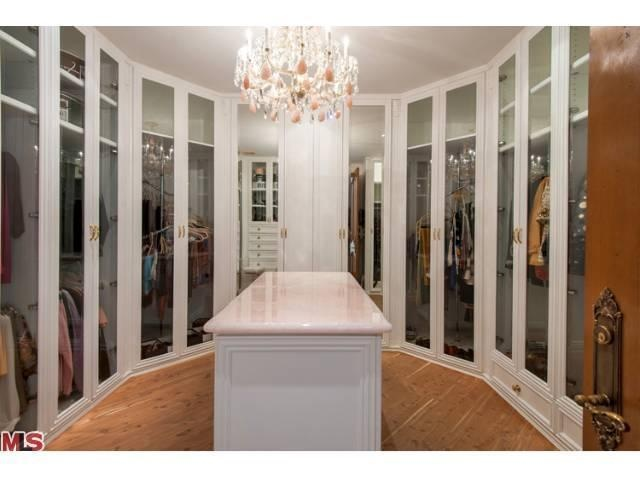 24 best images about walk in closet design on pinterest for Closet design los angeles