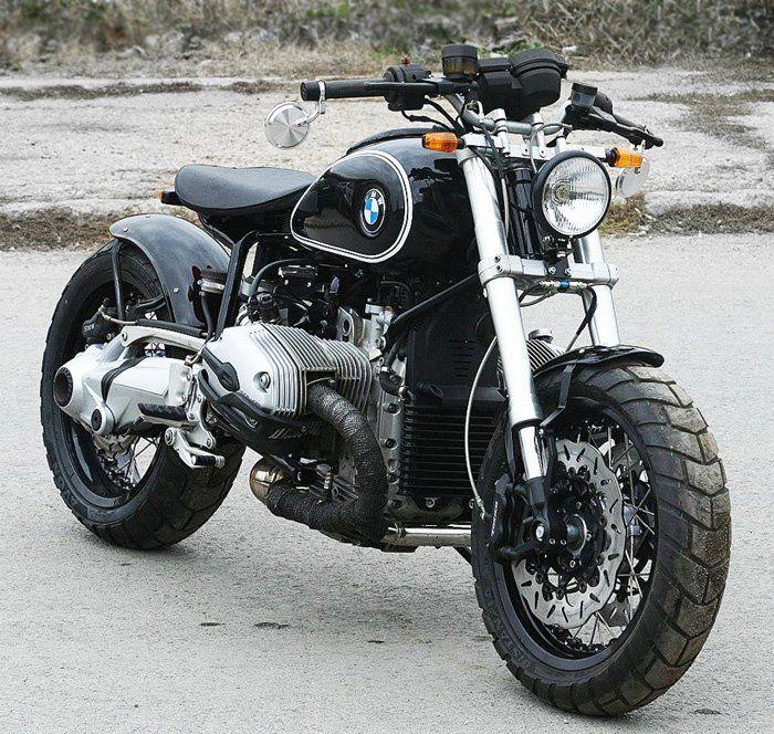 Estilos en motos BMW - Página 3