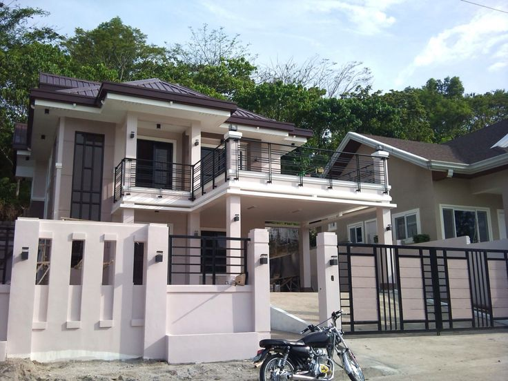 16 best houses in davao city philippines images on for Duplex house design in philippines