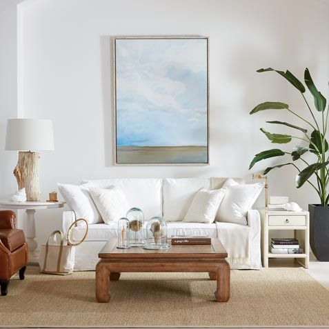 Shop Ethan Allen For Living Rooms Ethan Allen