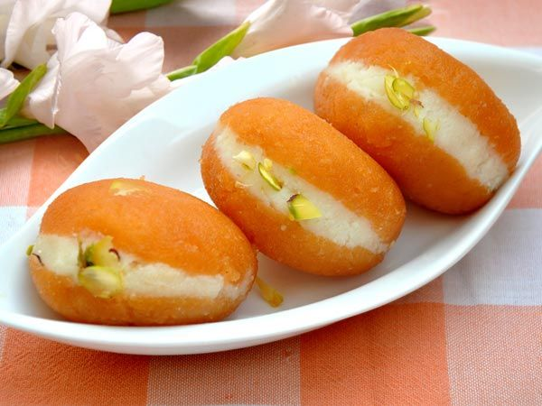 Chum chum is a spongy Indian sweet dish. The chum chum or chom chom is made with homemade cheese or paneer. It is a popular Bengali sweet dish that can be made in different colours. Ideally, chum c…