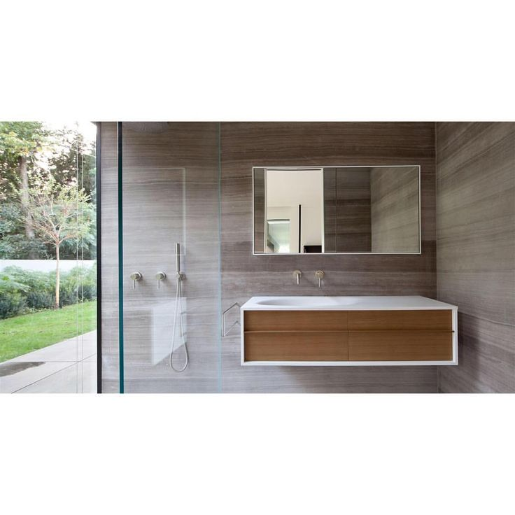 """Pitsou Kedem on Instagram: """"The float house. bathroom , in/out"""""""