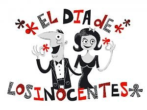 El dia de los inocentes