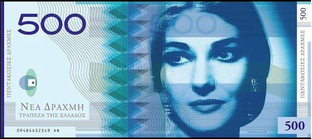 How much would Maria Callas be worth to you?