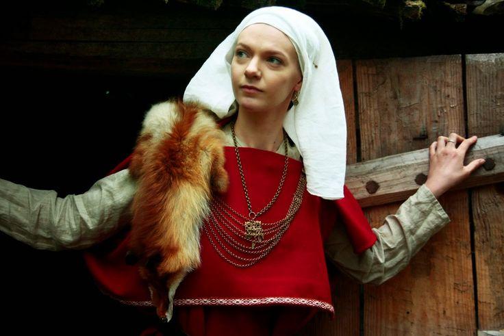 Iron Age fashion