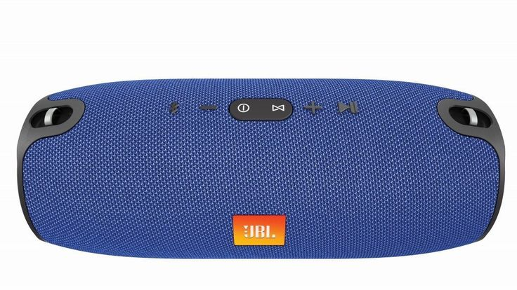Amazon | JBL XTREME ワイヤレススピーカー IPX5防水機能 Bluetooth対応 ブルー JBLXTREMEBLUJN【国内正規品】 | デジタルオーディオ用スピーカー 通販
