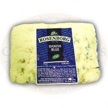 Rosenborg Danish Blue Cheese 1.5#