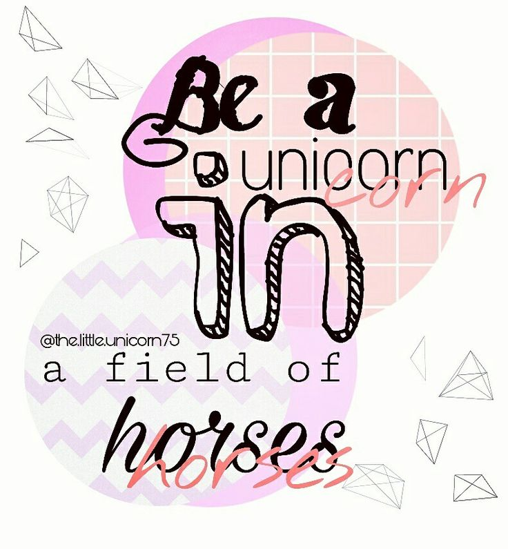Lil Unicorn's edit • Hope you'll like my edit!