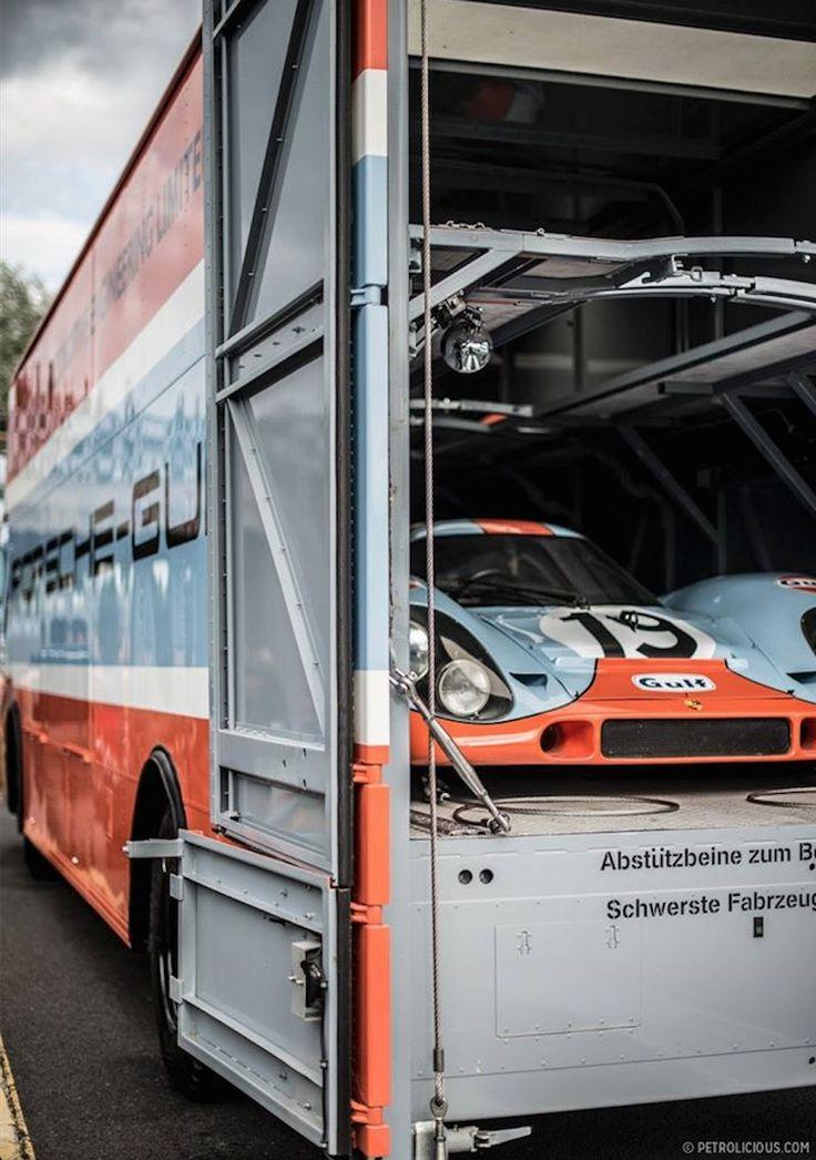 Virage8_Ecurie Porsche Gulf