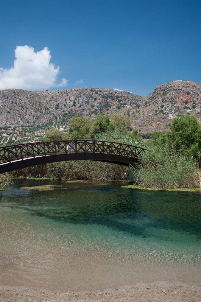 #kalives #crete