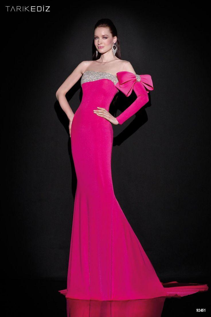 Mejores 44 imágenes de Tarık Ediz en Pinterest | Vestidos de noche ...