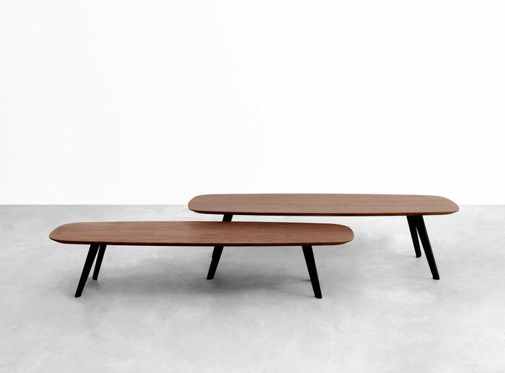 Solapa Table by Stua