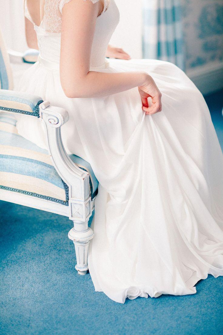 Свадебное платье. Свадьба Ангельская история