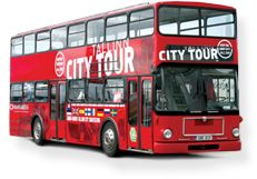 Tallinn City Tour's Bus & Top Stops packages