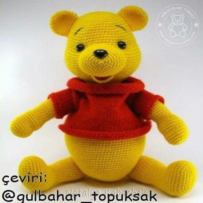 Amiguroom Toys | Free amigurumi patterns | 650x650