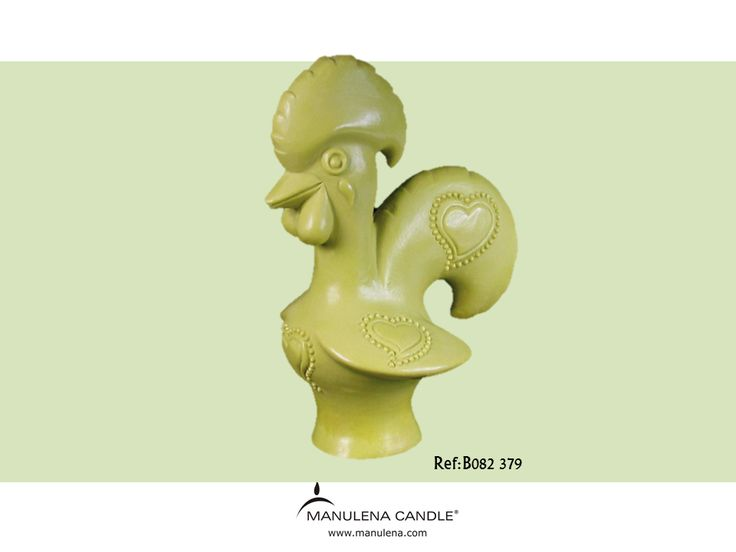 Galo de barcelos difusor com aroma a Simplicity @ barcelos rooster diffuser with Simplicity fragrance.