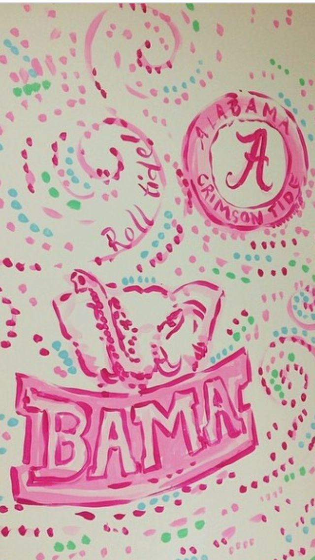 Lilly pulitzer ~ roll tide