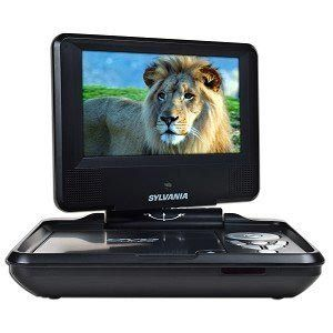 Last time, this Sylvania 7-Inch Portable DVD Player  sold for just $0.59 (a 99% savings!)! More informations: LOOK UNDER TITLE OR CHECK https://twitter.com/Auctions6