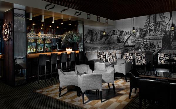Restaurant at the Dan Carmel Haifa #Hotel #Israel