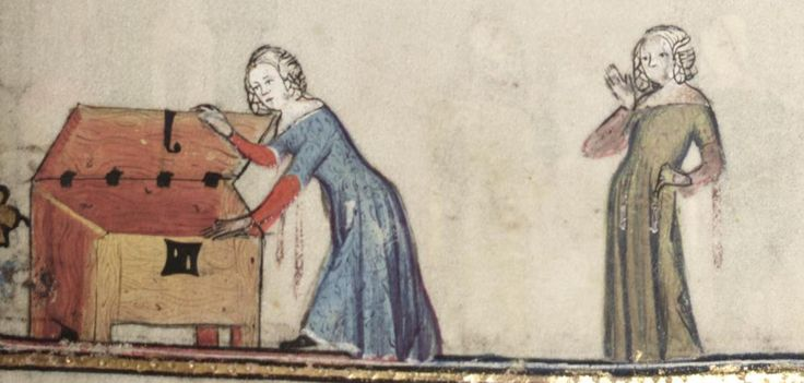Bodleian Library MS. Bodl. 264, The Romance of Alexander in French verse, 1338-44; 169r