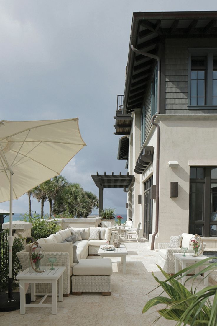 Best Club Woven Collection Images On Pinterest - Summer classics outdoor furniture