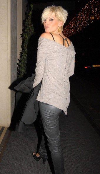 More Pics of Sarah Harding Pixie (3 of 14) - Pixie Lookbook - StyleBistro