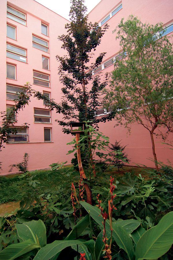 Základná škola v Bratislave-Prievoze 2