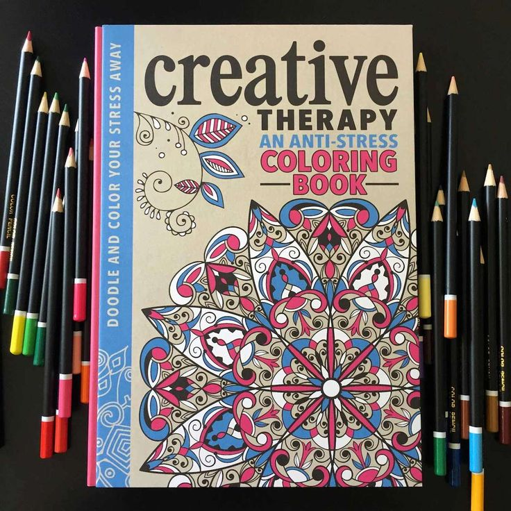 best 25 anti stress coloring book ideas on pinterest adult coloring pages mandala colouring pages and free coloring pictures - A Fun Magic Coloring Book
