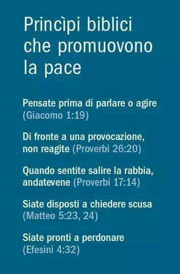 Principi biblici