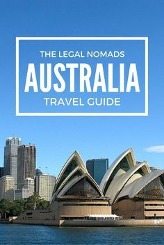 What to read before you go to Australia, including budget, travel basics, SIM cards, and much more.