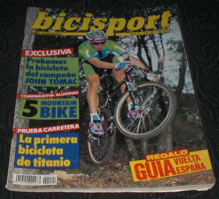 Revista-Ciclismo-Bicisport-N-24-Abril-1991-John-Tomac-aluminio-titanio-tecnicas Pasa el puntero del ratón sobre la imagen para ampliarla      Revista-Ciclismo-Bicisport-N-24-Abril-1991-John-Tomac-aluminio-titanio-tecnicas     Revista-Ciclismo-Bicisport-N-24-Abril-1991-John-Tomac-aluminio-titanio-tecnicas     Revista-Ciclismo-Bicisport-N-24-Abril-1991-John-Tomac-aluminio-titanio-tecnicas     Revista-Ciclismo-Bicisport-N-24-Abril-1991-John-Tomac-aluminio-titanio-tecnicas…