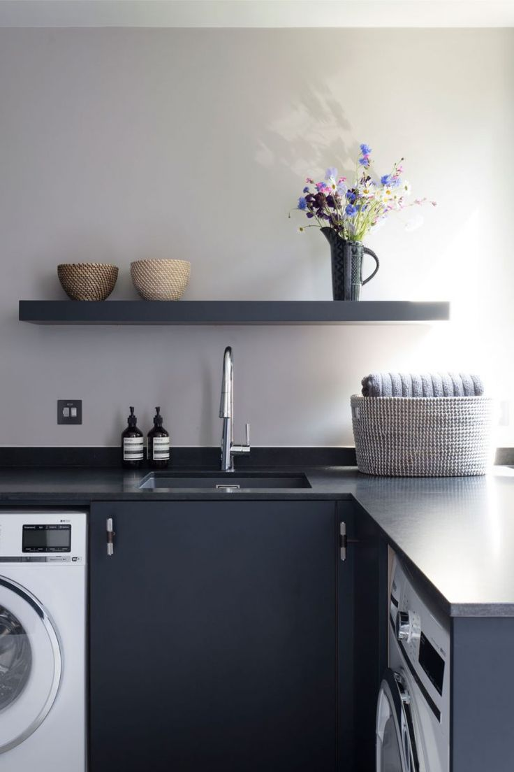 10x10 Laundry Room Layout: Clever & Chic Utility Room, Boot Room And Laundry Room