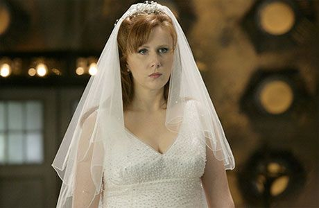 'Doctor Who' Cosplay: How To Dress Like Donna Noble | Anglophenia | BBC America