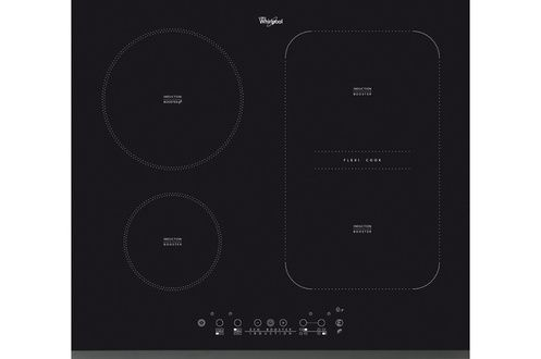 Table induction Whirlpool ACM912BF/04 NOIR
