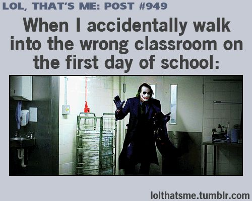 20 Awkward Moments You've Probably Experienced - Join The Party!