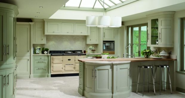 24 best images about kitchen design on pinterest kitchen for Kitchen cabinets ireland